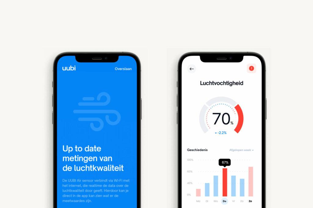 Mobiele versie concept